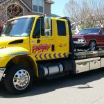 Towing Service San Ramon California